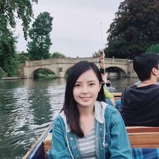 Profil utilisateur de Tzu Yin