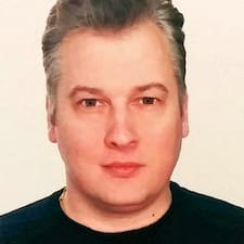 Константин User Profile
