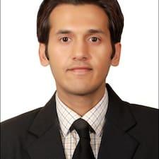 Vaqas User Profile