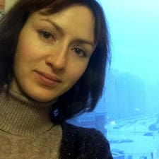 Світлана User Profile
