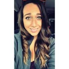 Profil Pengguna Lindsey