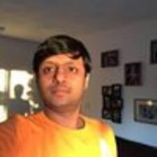 Gautham Kullanıcı Profili