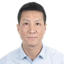 Nutzerprofil von Xianjun