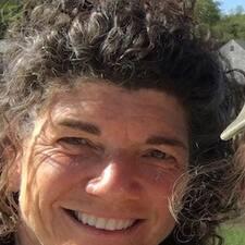 Lizbet User Profile