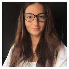Profilo utente di Manon