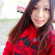 Profil utilisateur de Li Yu