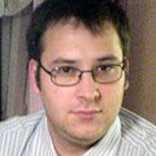 Sebastian A. User Profile