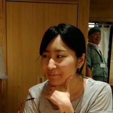 Профиль пользователя Yuko
