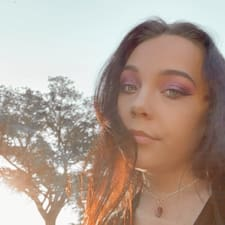 Profil utilisateur de Lilly