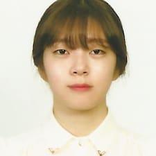 Användarprofil för Keum-Yong