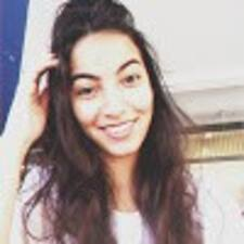 Profil utilisateur de Thaynná
