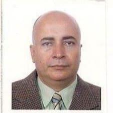 Profil korisnika JORGE ELIAS