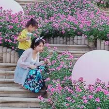 Nutzerprofil von 李忠霞