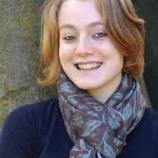 Rachel - Uživatelský profil