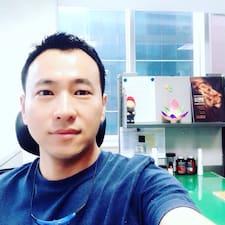 Profil utilisateur de Namjae