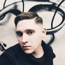 Profil utilisateur de Grigory