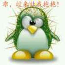 Profil Pengguna 恋上红尘