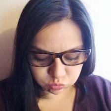 Profil korisnika Tania Yoliztli