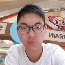 Profil utilisateur de 耀华
