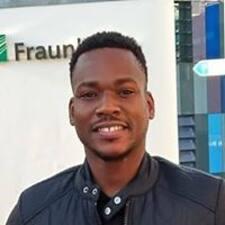 Ikechukwu Crème User Profile