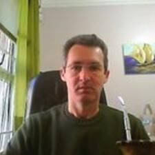 Miguel Valeriano User Profile