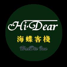 海蝶 felhasználói profilja