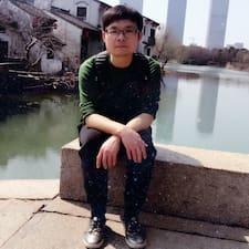 Minguo User Profile