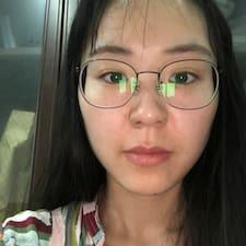 Nutzerprofil von 首蓓