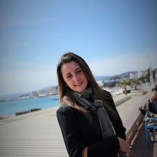 Laurane - Profil Użytkownika