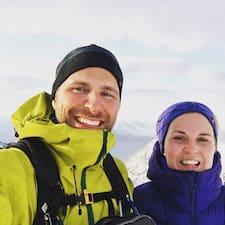 Magnus & Ellen Marit Brukerprofil