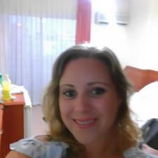 Mariva User Profile