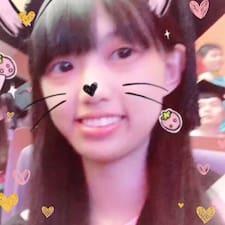 Profil Pengguna Liang