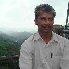 Anilkumar User Profile