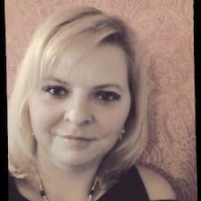 Profil Pengguna Kathrin