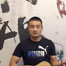 启林 felhasználói profilja