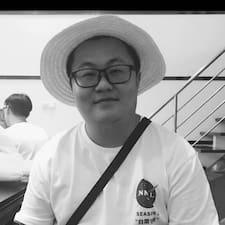 Profil utilisateur de 云豪