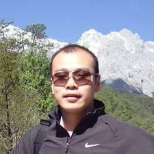 Profil utilisateur de 王睿