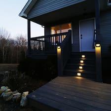 Användarprofil för Cottage 37