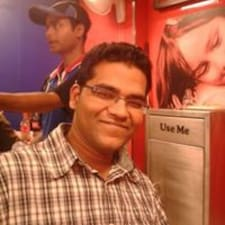 Profilo utente di Arnav