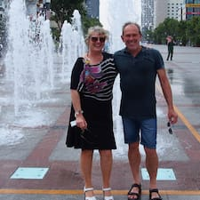 Garry & Suzie User Profile