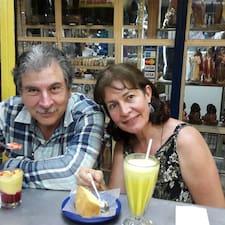 Jorge & Katiさんのプロフィール
