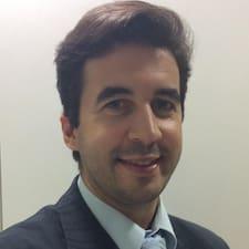 Miro felhasználói profilja