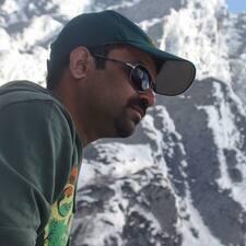 Ganapathi User Profile