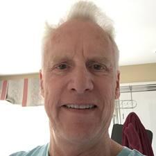 Perfil do usuário de Bill