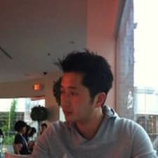 Yunshik User Profile