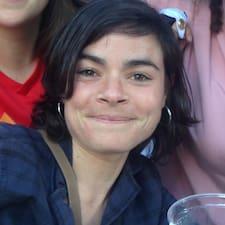 Profil utilisateur de Marie-Alizée