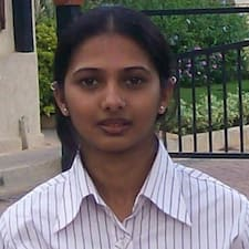 Profil utilisateur de Shammi