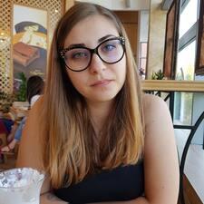 Profilo utente di Adelina