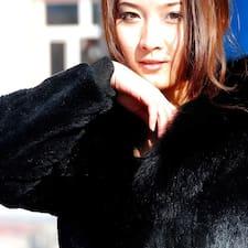 Profil utilisateur de LiQiong