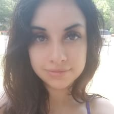 Profil korisnika April Nicole